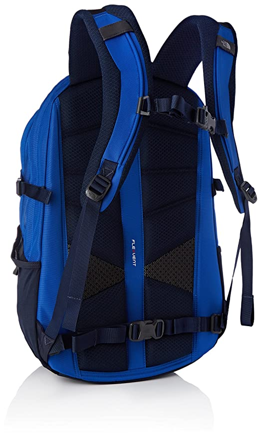 3cfe3edafe The North Face Borealis Men's Outdoor Backpack: Amazon.co.uk: Sports &  Outdoors