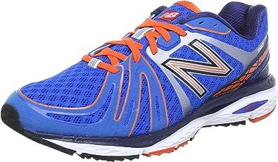 New Balance M790 D - Zapatillas de Correr de Material sintético Hombre, Color Azul, Talla 49: Amazon.es: Zapatos y complementos
