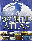 Hammond World Atlas Sixth Edition (Hammond Atlas of the World)