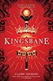 Kingsbane: The Empirium Trilogy Book 2