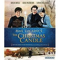 The Christmas Candle [Blu-ray]