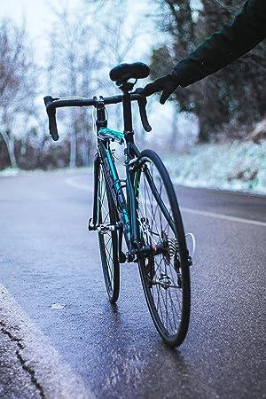 BIANCHI Nirone bicicleta 7 Sora Triple Talla:53: Amazon.es ...