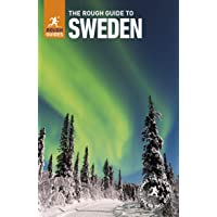 The Rough Guide to Sweden (Travel Guide) (Rough Guides)