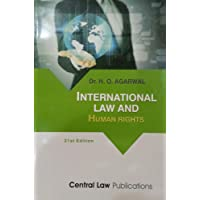 INTERNATIONAL LAW AND HUMAN RIGHTS (TWENTY FIRST EDITION)