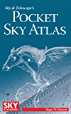 Sky & Telescope's Pocket Sky Atlas (English Edition)