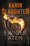 Ewiger Atem: Thriller (Kindle Single)