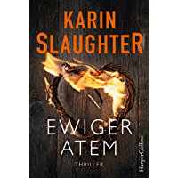 Ewiger Atem: Thriller (Kindle Single)
