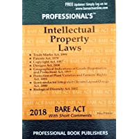 Intellectual Property Laws/Latest Edition