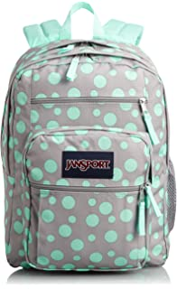 Amazon.com: Jansport Big Student Backpack (Black): Jansport: Clothing