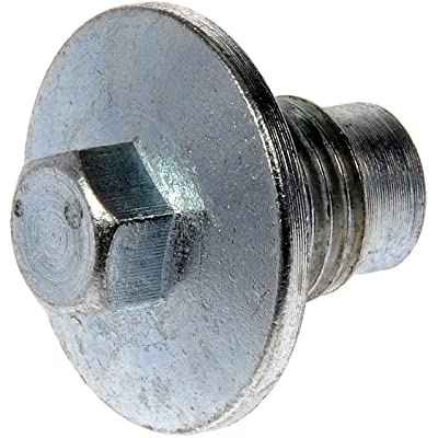 Dorman 65423 M14-1.50 Pilot Point Oil Drain Plug: Automotive