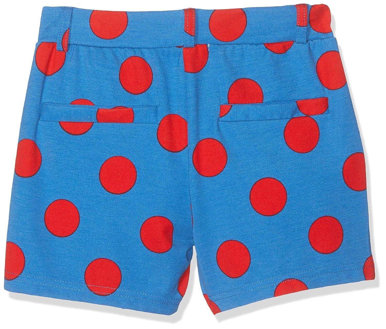 Name IT NOS Nkfdina Ida SWE Shorts Pantaloncini Bambina