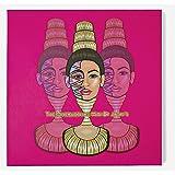 The Masquerade Mini Palette By Juvias