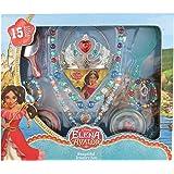 Taldec T14702 Elena - Grand Set de Bijoux Disney