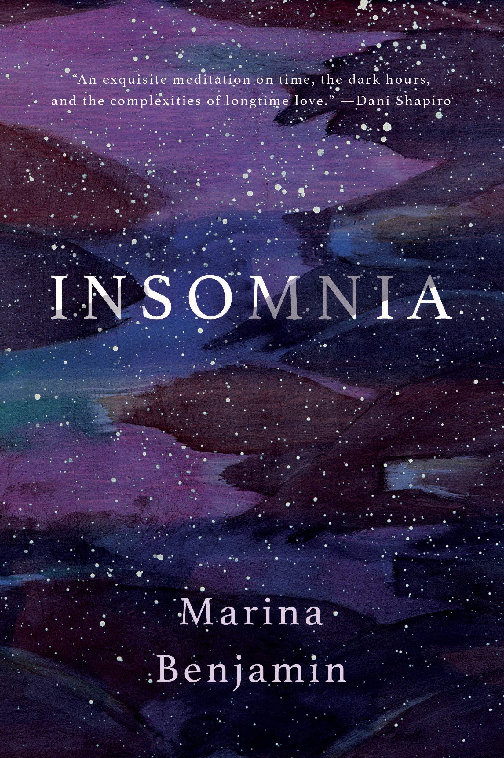 Insomnia: Amazon.es: Benjamin, Marina: Libros en idiomas ...