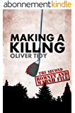Making A Killing (The Romney and Marsh Files Book 2) (English Edition)