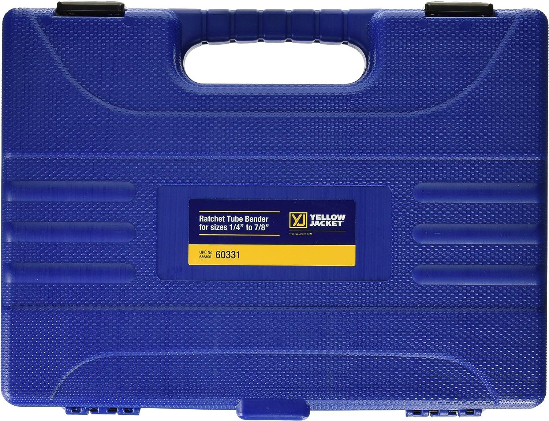 Yellow Jacket 60331 Complete Ratchet Hand Bend Kit
