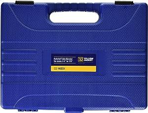 Yellow Jacket 60331 Complete Ratchet Hand Bend Kit,BLACK