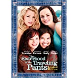 Sisterhood of the Traveling Pants 1 and 2 (Limited Gift Set Edition)