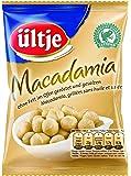 ültje Macadamia, ohne Fett geröstet und gesalzen, 2er Pack (2 x 150 g)