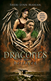 Dracones Betrayed (Dragon Shifter, Teen/Young Adult Romance for any age): Book 3 (Dracones Clean)