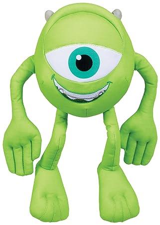Monsters University My Scare Pal Mike - Peluche, diseño de Mike de Monstruos S.A.