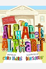 The Alphabet's Alphabet Kindle Edition