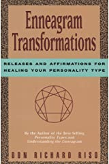 Enneagram Transformations: Releases and Affirmations for Healing Your Personality Type Kindle Edition