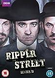 Ripper Street Series2 リッパー・ストリート シリーズ2[PAL-UK] [DVD][Import]