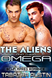 The Aliens and Their Omega (Male Pregnancy Gay Science Fiction): Sci-Fi Mpreg Romance (Volardi Mpreg Book 1) (English Edition)