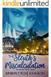 The Sleuth's Miscalculation (The Librarian Sleuth Book 1)
