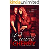 Carved in Cherry (The Curse Collectors Book 1)