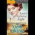 Love's Unfading Light: Historical Christian Romance (Eagle Harbor Book 1)