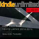 CRP JAPAN TOKYO Days Days Days 2014-2015