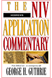 Hebrews (The NIV Application Commentary)
