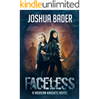 Faceless (Modern Knights Book 3) (English Edition)