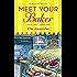 Meet Your Baker: A Bakeshop Mystery