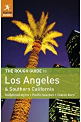 The Rough Guide to Los Angeles & Southern California (Rough Guide to...) Kindle Edition