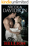To Love a Hellion (The London Lords Book 1)