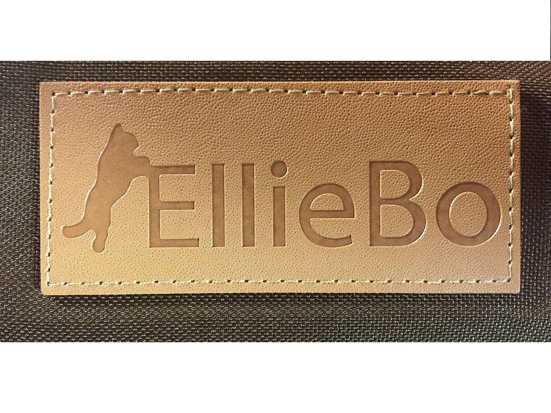 Ellie-Bo Cama para Perros, Hecha con Espuma viscoelástica, Impermeable; para Colocar en Jaula o caseta de Perro, (122 cm): Amazon.es: Productos para ...