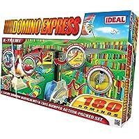 IDEAL John Adams Domino Express X-Treme Kit de dominos