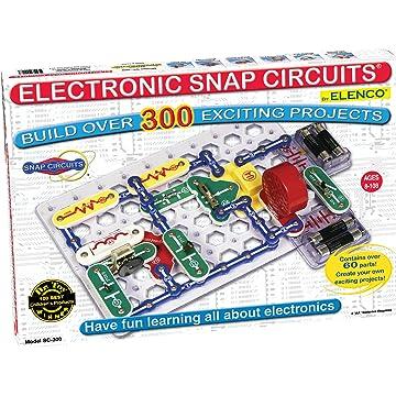 best Snap Circuits SC-300 reviews