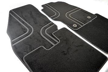 Auto Fußboden Teppich ~ Adam auto boden teppich mat setsport streifenÂ