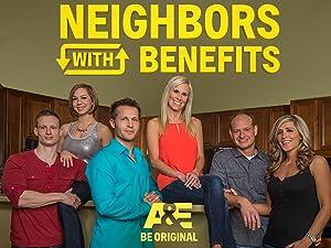 Neighbors With Benefits Nude
