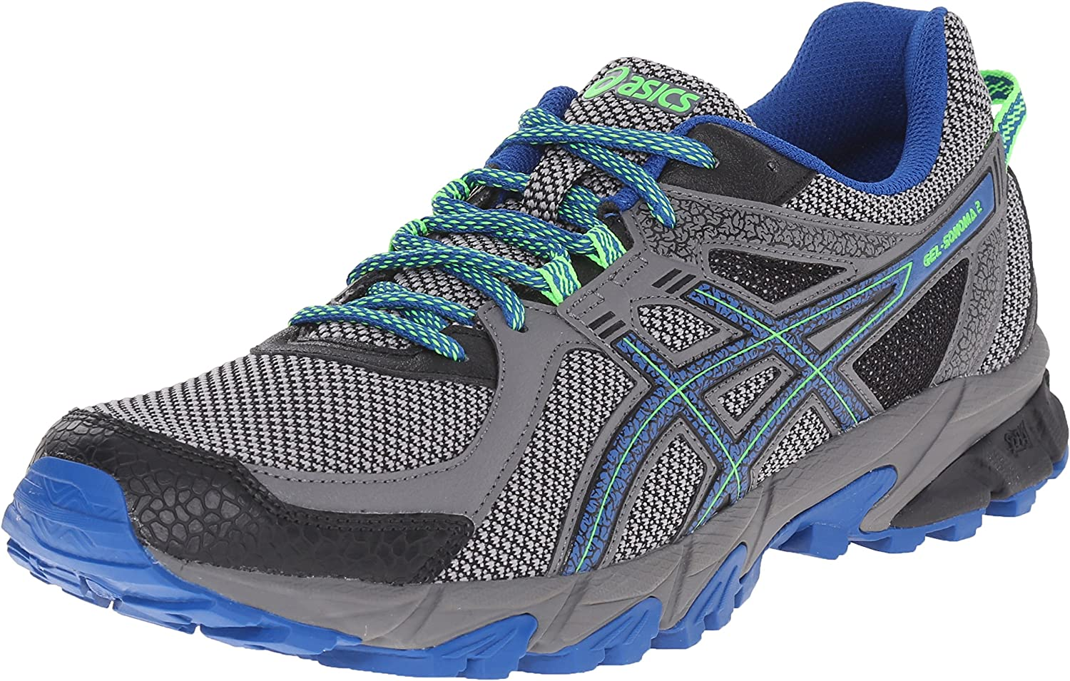 ASICS Men s Gel-Sonoma 2 Running Shoe