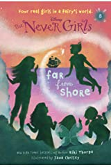 Never Girls #8: Far from Shore (Disney: The Never Girls) Kindle Edition