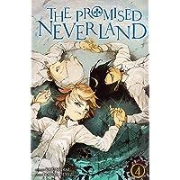 The Promised Neverland, Vol. 4: Volume 4