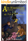 Avis Blackthorn and the Ring of Enchantment (An Avis Blackthorn Magical Adventure, Prequel Book 0)