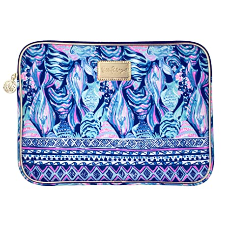 new arrival 1e9b7 9e0f9 Lilly Pulitzer Tech Sleeve Fits up to 13 inch Laptop (Scale Up)