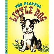 The Playful Little Dog (G&D Vintage)