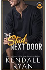 The Stud Next Door (Frisky Business Book 3) Kindle Edition